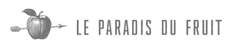 logo le paradis du fruit
